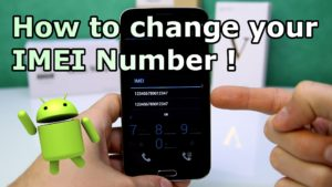 how to change imei number, change imei, change imei number, how to change imei,