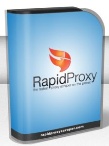 RapidProxy.us Best Proxy Server List 2016
