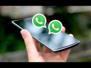 Use Dual Whatsapp On Single Mobile 1