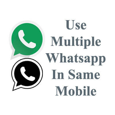 Create WhatsApp with virtual phone number 2018