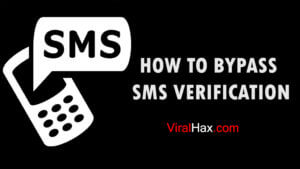 how-to-bypass-sms-verification-viralhax