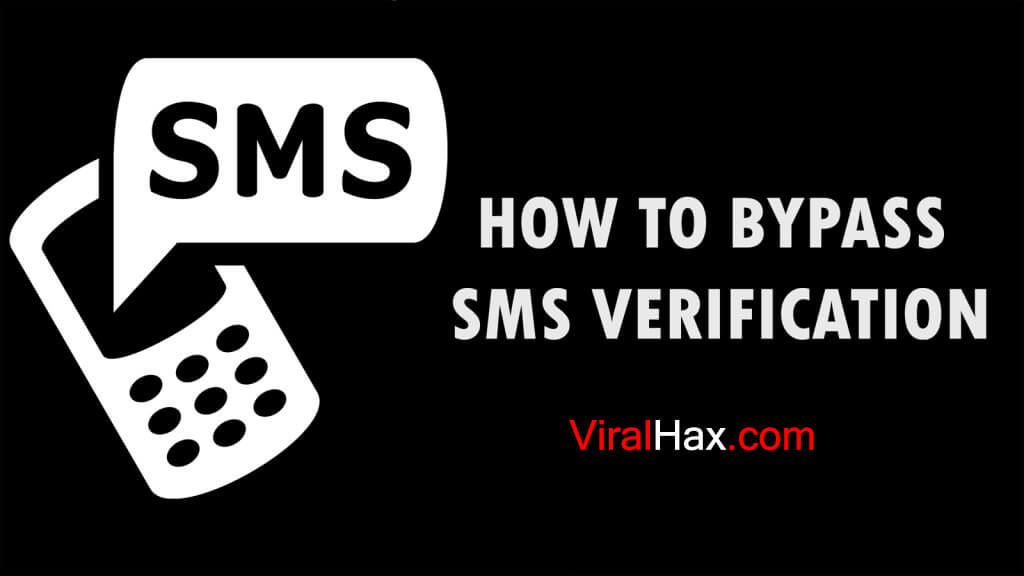 How To Bypass OTP Verification On Any Website/App - Viral Hax