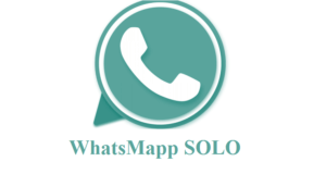 use 2 whatsapp in 1 phone solo