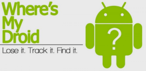 Wheres-My-Droid+ Track Mobile Number Location