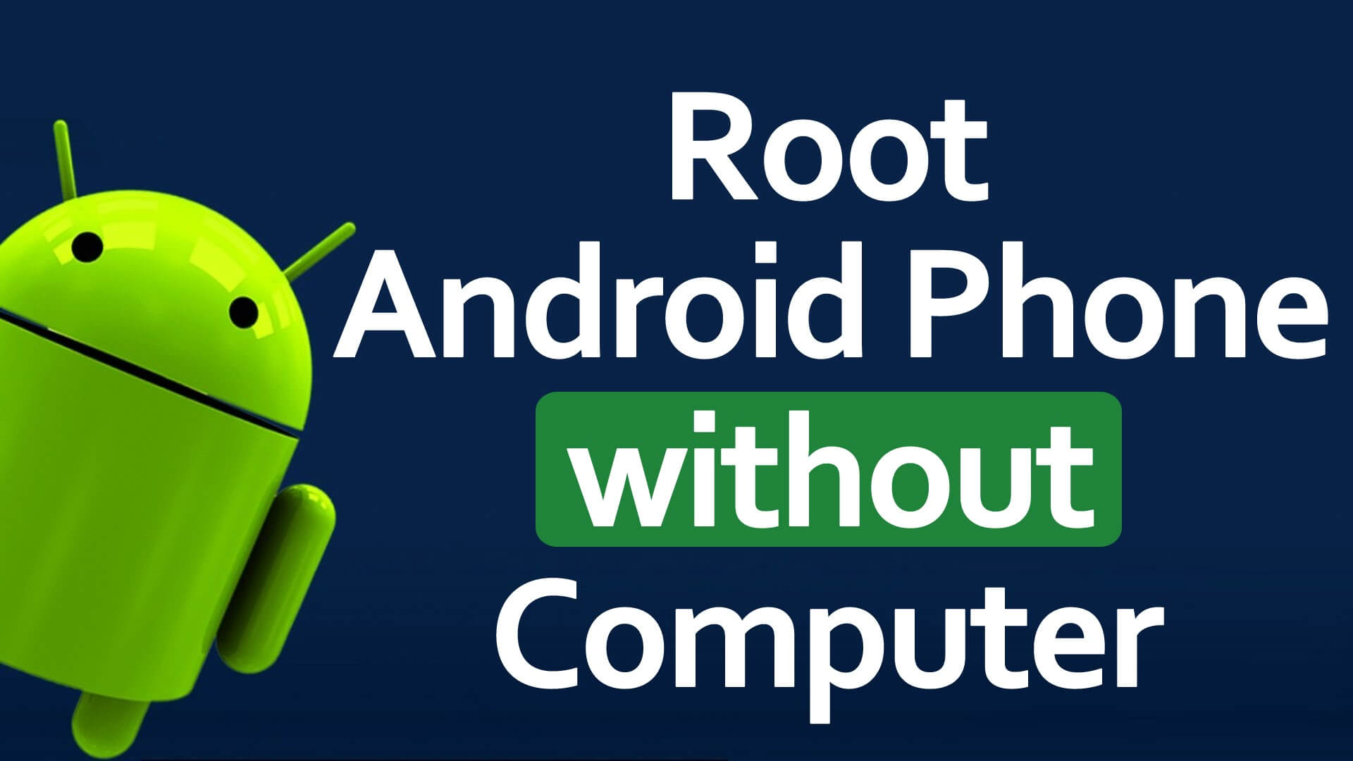 Phone Android Phone Root Software 10 ways how to root android without pc computer viral hax what is rooting