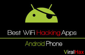 Top 10 WiFi Hacking Apps For Android