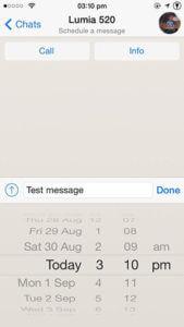 whatsapp scheduler 2