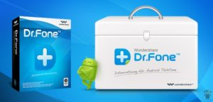 Recover Deleted Files From Android dr phone