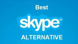 Top 10 Best Alternatives For Skype 2019 [User's Choice]