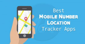 5 Best Android Apps to Track Mobile Number Location Free