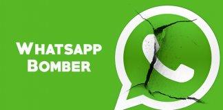 whatsapp bomber