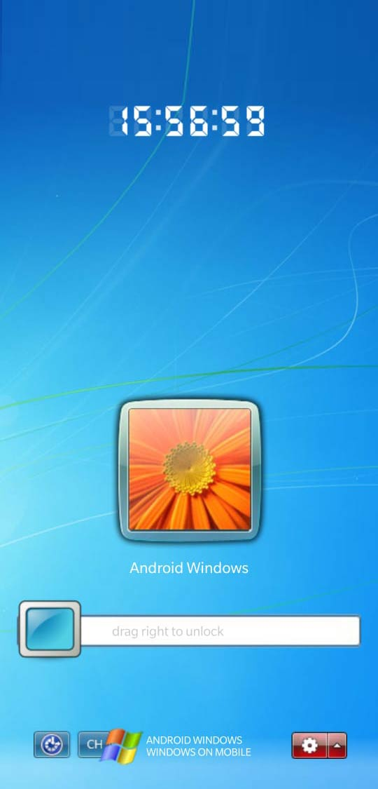 Download Windows 7 For Android Apk Latest 2019 - Viral Hax