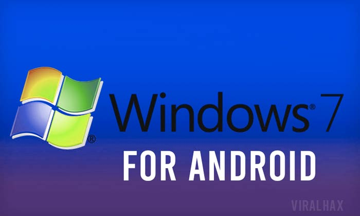 Запустить Windows На Android