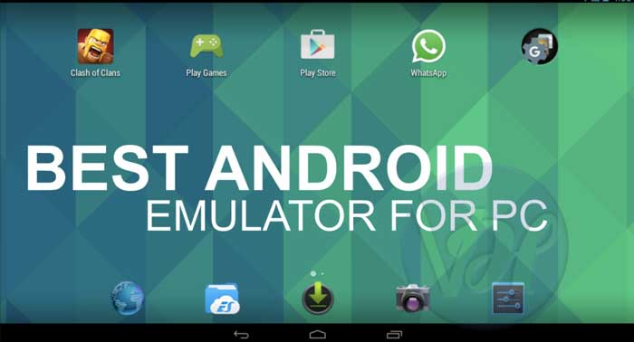 Best-android-emulator-for-windows