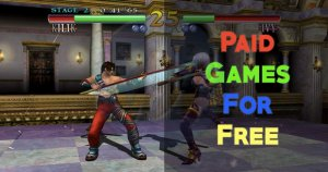 How to Download Paid Games For Free on Android