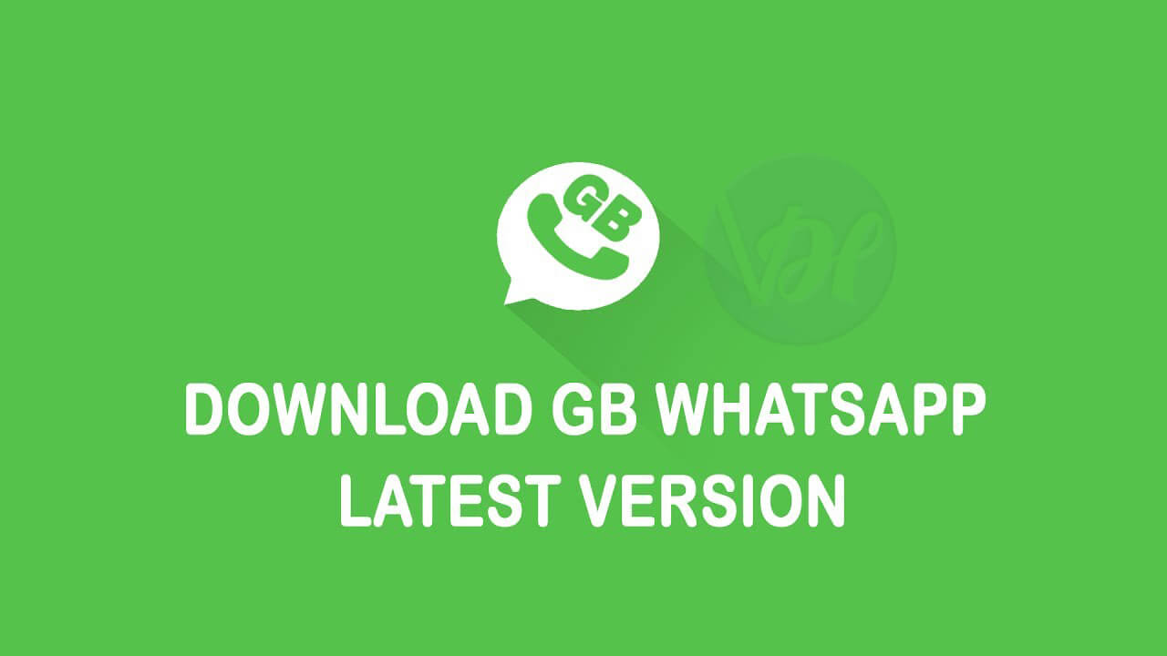 Download gb whatsapp version 6.55 apk
