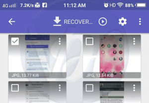How to Recover Deleted Files on Phone Without Root