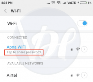 WiFi Password Recovery Without Root | Full Guide