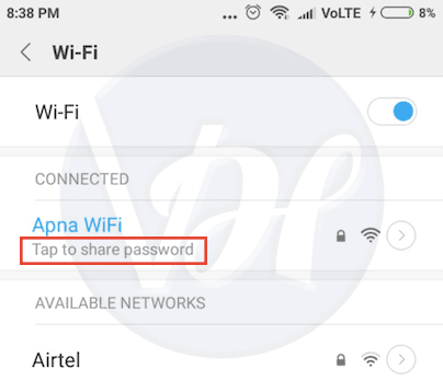 How to Find Wifi Password on Android Without Root