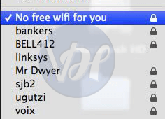 100+ Best WiFi Names 2019 - Funny, Cool & Good