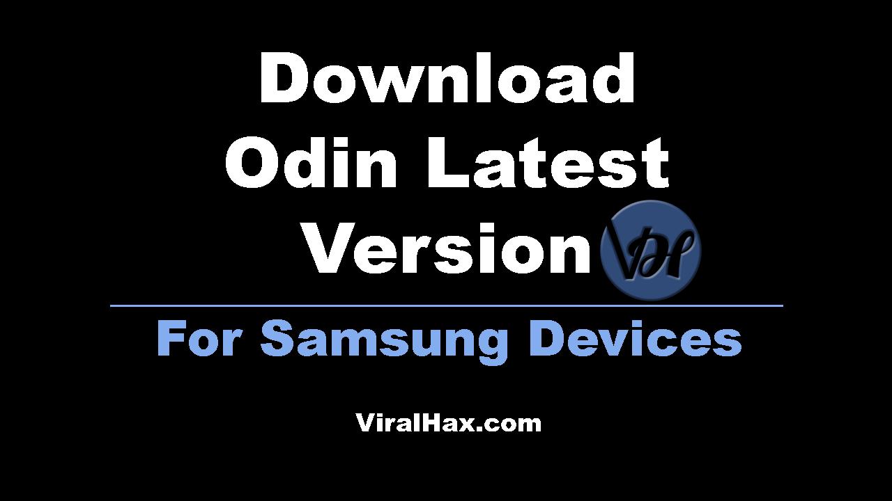 Download-Odin