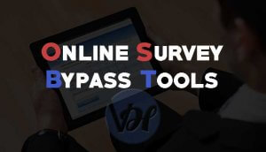 5 Best Survey Bypasser Tools / Extension 2019 | Survey Remover