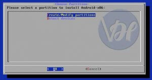 How to Install Android in VirtualBox