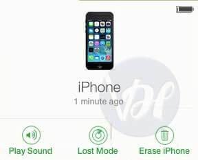 erase iphone - Forgot iPhone Passcode / Password?  Guide to Reset iPhone Passcode