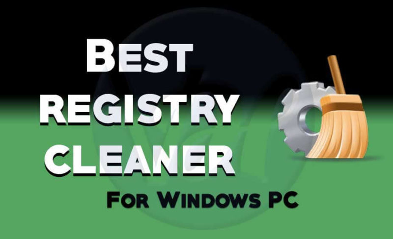 best free registry cleaner software