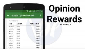 How to Earn Free Google Play Balance / Credits