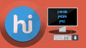 Download Hike for PC / Laptop | Windows 10, 8, 7