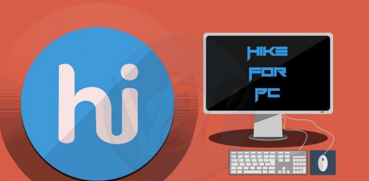 Hike-for-pc