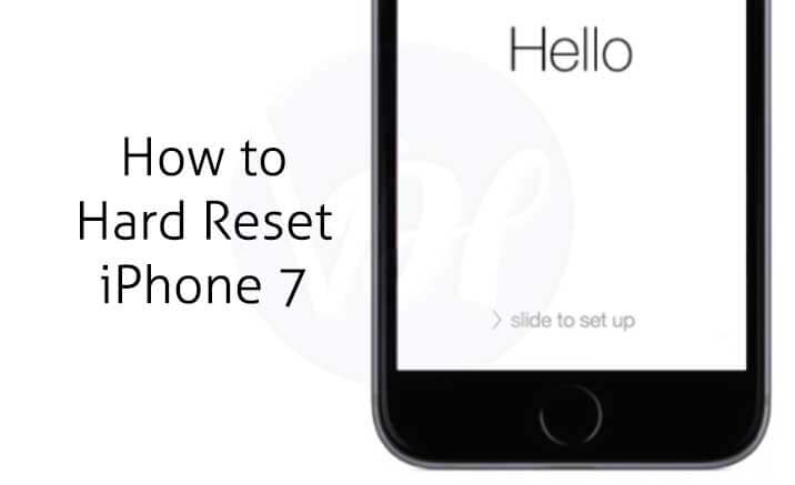 how to factory reset iphone 6 plus how to reset iphone 7 and 7 plus 6697