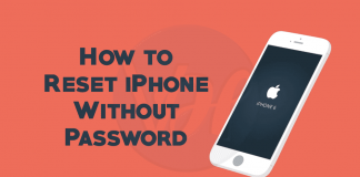 How-to-reset-iphone-without-password