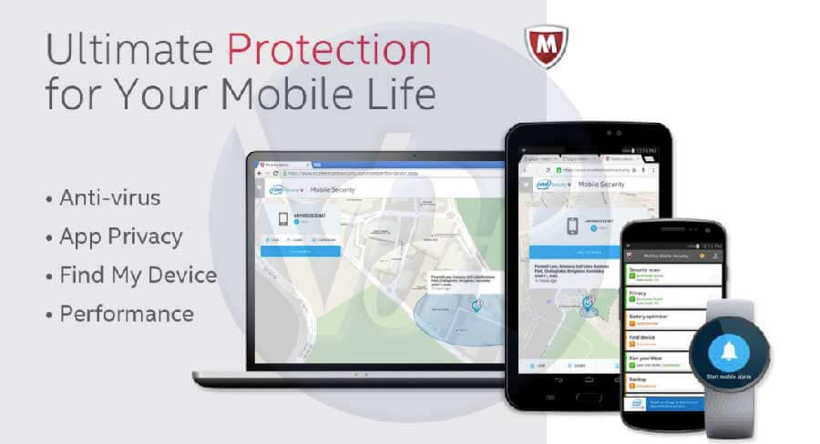 5 Best Free Antivirus For Android 2021