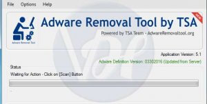 Adware Removal Tool Free Download   2019 Updated Version