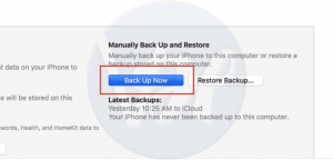 4 Working Solutions to Fix the iPhone Error 4013