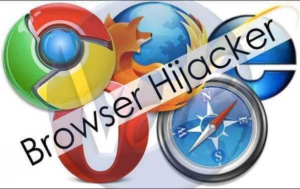 Cleaning Browser Hijackers
