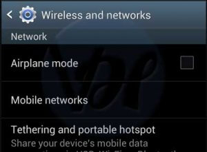 "How To Fix ""Mobile Network Not Available"" Error in Android"