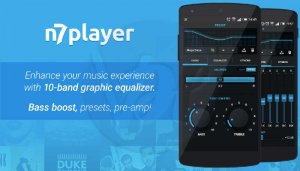 7 Best Free Music Players for Android of 2019