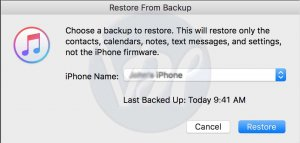 How to Reset iPhone Without Password