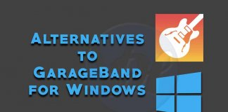 Best-Alternatives-to-GarageBand-for-Windows