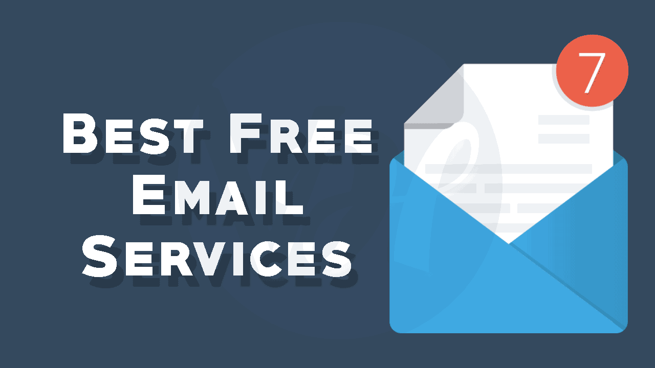 Best-Free-Email-Services