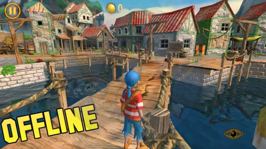 Offline Fun games for Android & iOS device 2018