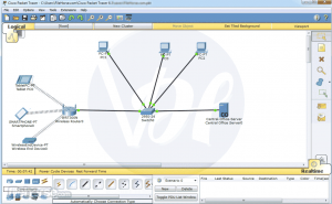 Download Cisco Packet Tracer Version 7.1 Free {Official ...