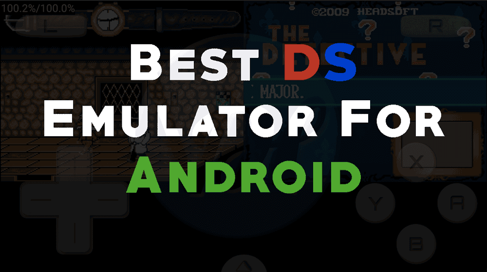 DS emulators for android