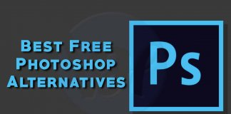Free-Photoshop-Alternatives