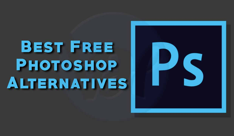 Free-Photoshop-Alternatives