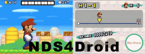 7 Best DS Emulator For Android of 2019