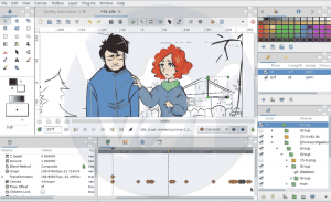 7 Best Free Animation Software For Windows and MAC (2D/3D) | 2019